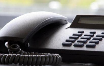 Telefon-Services und Telefonanlagen